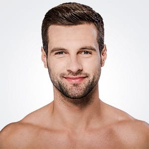 Men's Facial Treatments Cardiff