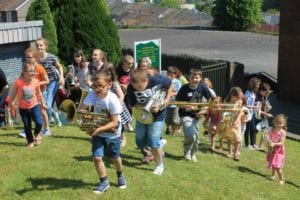 Brass Tuition South Wales